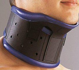 Ortel C3 Állítható magasságú, merev nyaki ortézis
