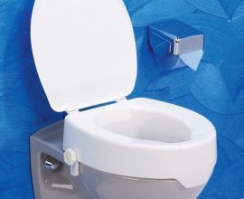 Easy-Clip WC ülőke magasító
