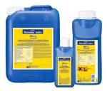 Hartmann Korsolex extra 5l, aldehid tartalmú eszközfertőtlenítő koncentrátum