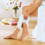 Inkontinencia és Higiénés termékek