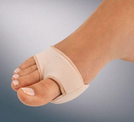 PediSoft® lTexline lábfej/hallux védő