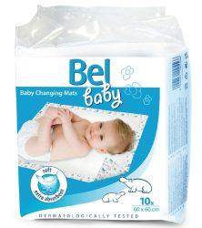 Hartmann Bel Baby Bébialátét 60x60cm 10db