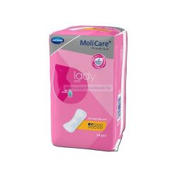 Hatmann Molicare lady pad Premium micro betét (252 ml)  14db (Molimed)