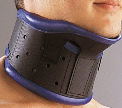 Thuasne Ortel C3 Állítható magasságú, merev nyaki ortézis