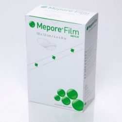 Mölnlycke Mepore Film 15 x 20 cm 10db
