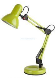 Rábalux Samson asztali lámpa /zöld/
