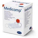 Hartmann Medicomp Extra, steril, 6 rétegű 5x5 cm 2db