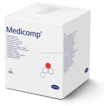 Hartmann Medicomp, nem steril, 4 rétegű 7,5x7,5 cm 100db