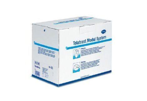 Hartmann Telasorb hasi törlő fehér 6 rétegű 20 szálas steril 45 x 45 cm 9 x 5 db