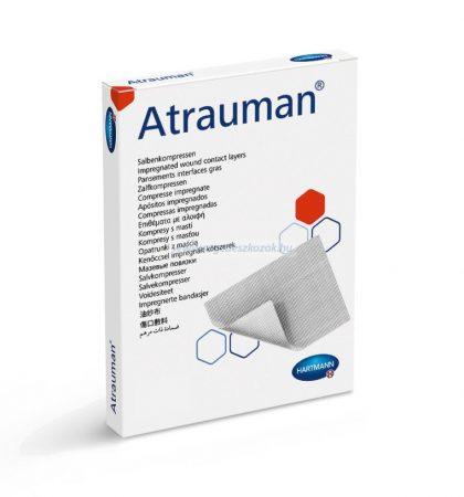Hartmann Atrauman 5x5 cm 10db