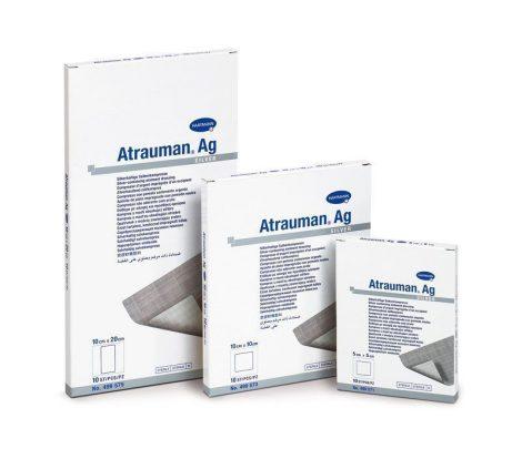 Hartmann Atrauman Ag  10x20 cm 10db