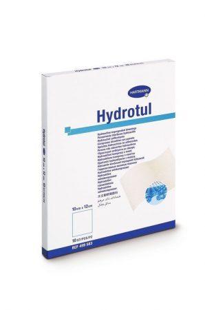 Hartmann Hydrotul 5x5 cm 10db