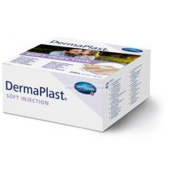 Hartmann DermaPlast Sensitive inj. (darabolt) 16x40 mm 250db
