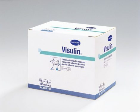 Hartmann Visulin 26x15 cm 50db