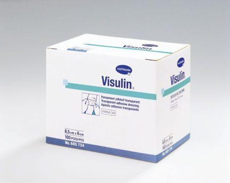 Hartmann Visulin 10x6 cm 100db