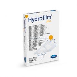 Hartmann Hydrofilm Plus 5x7,2 cm 5db