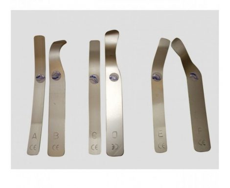 Thuasne Ligaflex Immo  sínkészlet 2 pár, jobb/bal