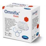 Hartmann Omnifix elastic 5cmx10m