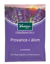 Kneipp Fürdőkristály - Provance-i álom 60g (Kifutó)