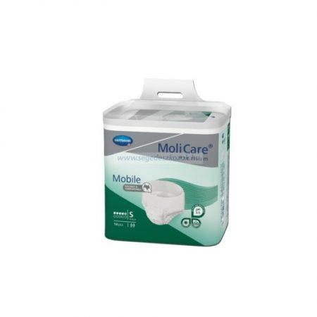 Hartmann MoliCare Premium Mobile 5 csepp S (941ml) inkontinencia fehérnemű 14db
