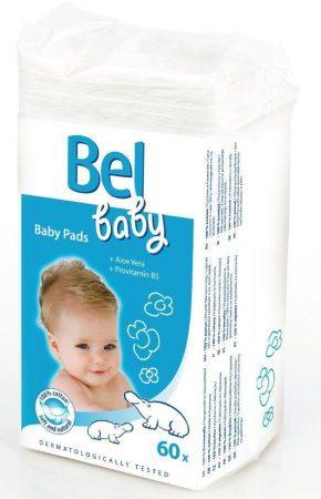 Hartmann Bel Baby Száraz törlőkendő 60db