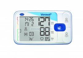 Hartmann Veroval automata felkaros vérnyomásmérő