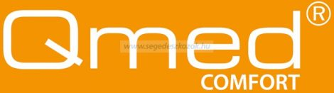 QMED párnahuzat (Ergo párnához)