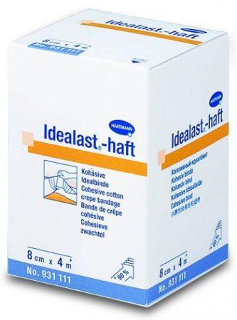 Hartmann Idealast-haft color kék 8cmx4m