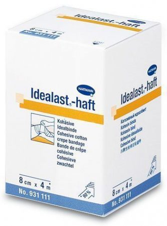 Hartmann Idealast-haft önt.k.pólya 10cmx4m 1db