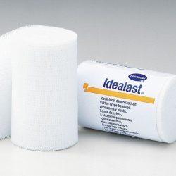 Hartmann Idealast, fehér 6cmx5m