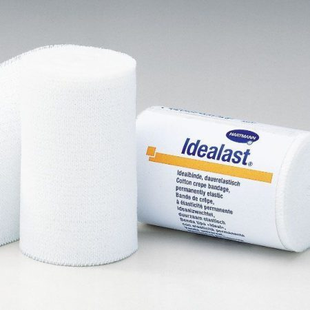 Hartmann Idealast pólya, fehér 12cmx5m