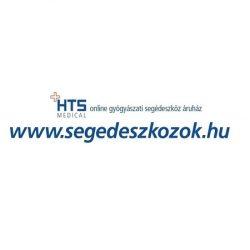 Hartmann Foliodrape Izoláló lepedő rag.széllel P+ 200x175 cm 9db