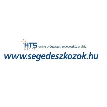Hartmann Foliodrape Izoláló lepedő rag.széllel P+ 90x100 cm 17db
