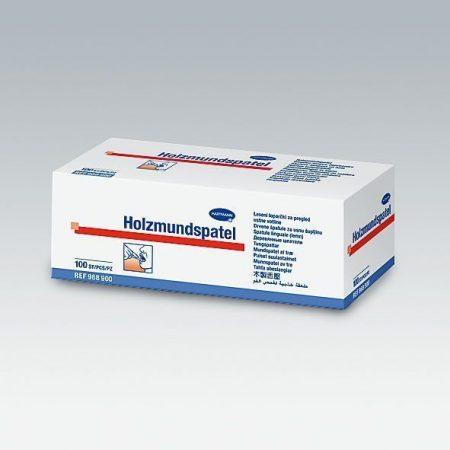 Hartmann Nyelvlapoc nem steril 100db