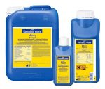 Hartmann Korsolex extra 2l, aldehid tartalmú eszközfertőtlenítő koncentrátum  1db