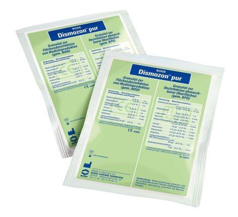 Hartmann Dismozon pur 30g, oxigén-aktív felületfertőtlenítő koncentrátum (100db)