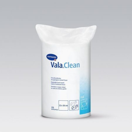 Hartmann Vala Clean roll 22x30 cm     1 tekercs