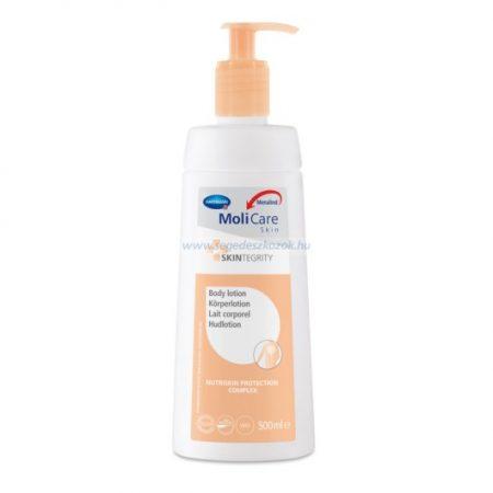 Hartmann MoliCare Skin professional testápoló 500ml 1db