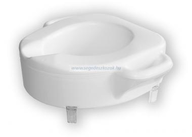 B-4013 WC magasító - Gyógyászati segédeszközök, orvos diagno