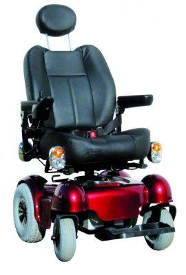 ingyen elektromos kerekes szék