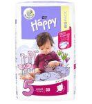 Bella baby happy egyszer használatos pelenka (big pack) 12kg-25kg  - 58db