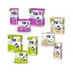 Bella Herbs egészségügyi betét hársfavirág - 60db