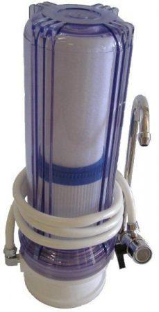 BlueClear Dual csapra köthető vízszűrő
