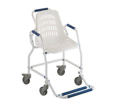 Thuasne Guruló tusoló szék (Kifutó!)