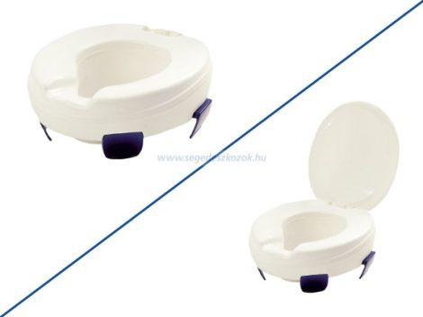 Thuasne QUICK FIT WC-magasító konzolos (fedéllel)
