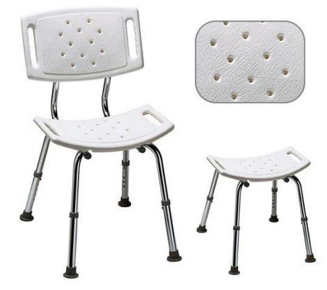 Thuasne tusoló szék